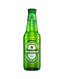 Heineken blonde 25 cl